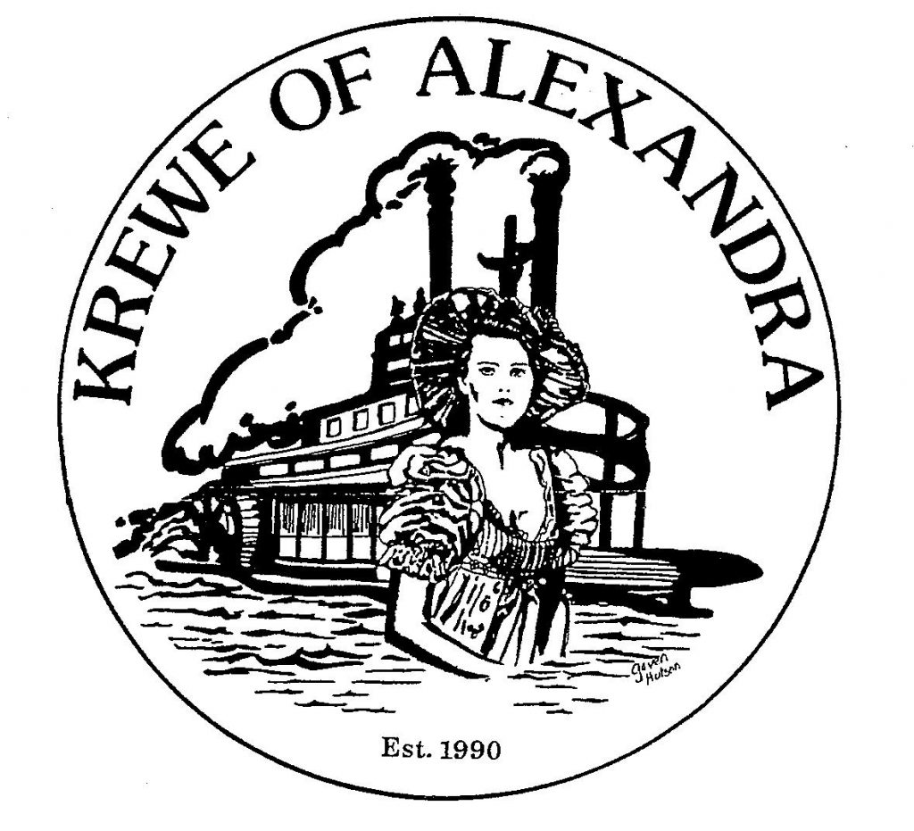 Krewe of Alexandra