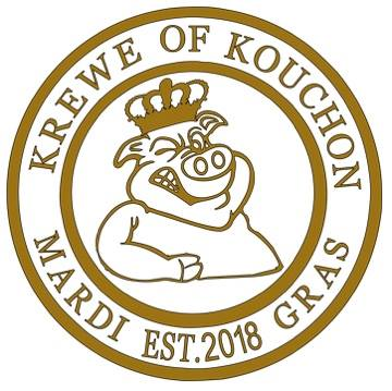 Krewe of Kouchon - Alexandria La